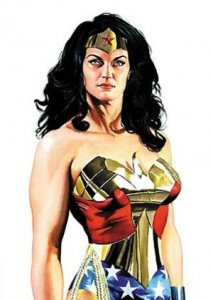 Pictonite à Astro City WonderWoman-213x300